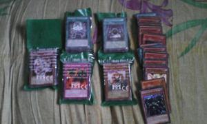 Con Urgencia Cartas Yugioh Originales Konami