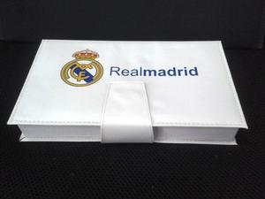 Domino Profesional De Lujo Real Madrid