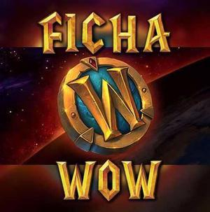 Gold Oro Ficha En World Of Warcraft Oficial.