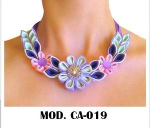 5b8138beda33 Tu bisuteria collares artesanales con perlas
