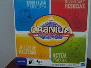 Juego De Mesa Cranium