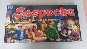 Juego De Mesa Sospecha, El Clásico, El Original