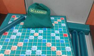 Juego Scrabble