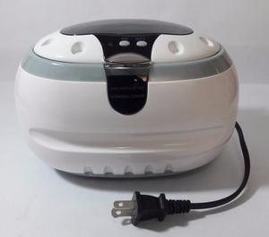 Limpiador Ultrasonico Para Joyas