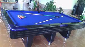 Mesas De Pool Nuevas