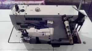 Máquina Collaretera Industrial Modelo FY Yamata