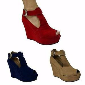 Sandalias Moda  Bellos Colores