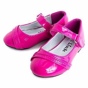 Zapatillas Importadas De Niña Link