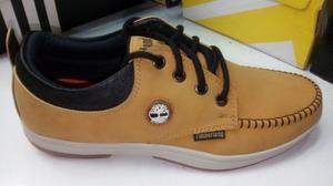 Zapato Casual Modelo Timberland