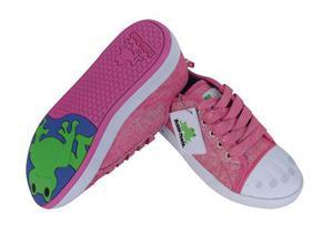 Zapatos Deportivos Con Fallas En Las Luces. Precio Especial