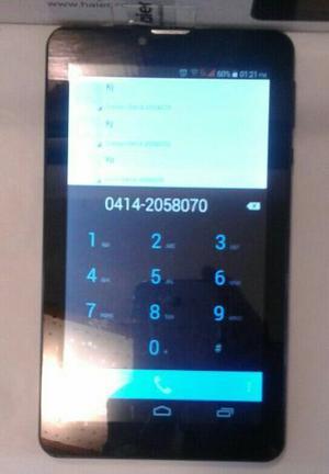 Android Tableb Telefono 7 Pulgadas Dual Sim