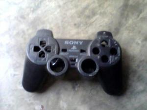 Carcasa De Control Play Station 2