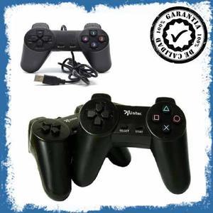 Control Gamepad Usb Para Pc Estilo Ps2 Ps3 Nuevo Sky