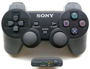 Control Wireless Inalambrico Playstation 2 Dualshock 2 Ps2