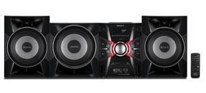 Equipo De Sonido Sony Mhc-ex990