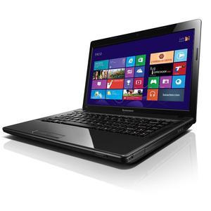 Laptop Lenovo G480 foto referencial