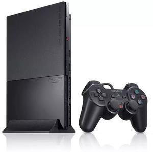 Playstation 2 Usado En Perfectas Condiciones