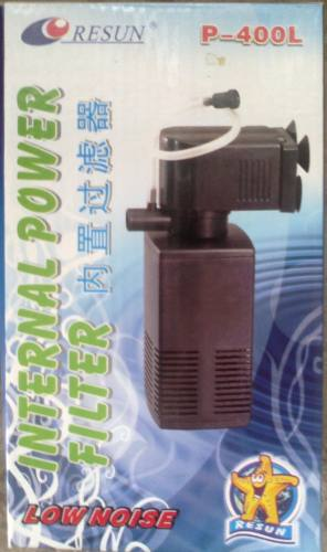 Remato Filtro De Agua Para Pecera Sumergible