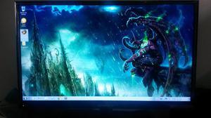 SE vende TV LCD 32 PULGADAS NUEVO