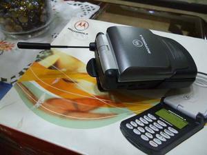 Telefono Celular Motorola Talkabout (tdma) Para Coleccion
