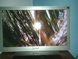 Tv Led de 32 Siragon
