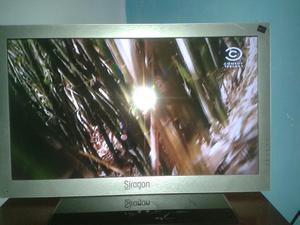 Tv Led de 32 Siragon