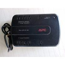 Ups Regulador De Voltaje Apc Be550g Lm 550va 8 Tomas Cn Caja