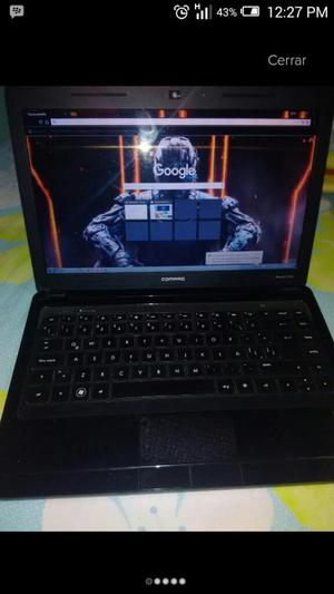 Vendo O Cambio Laptop Compac Presario