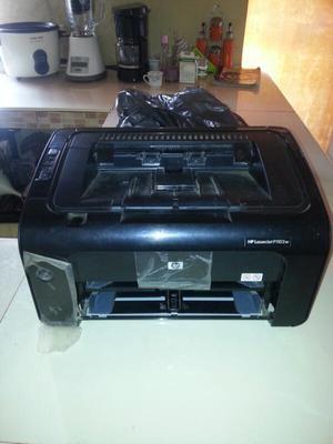 impresora laser hp pw wifi