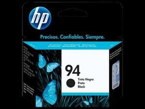 Cartuchos Hp 94 Completamente Nuevos En Su Caja