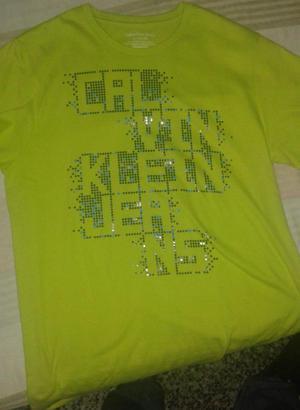 Franela Calvin Klein Jeans Caballero