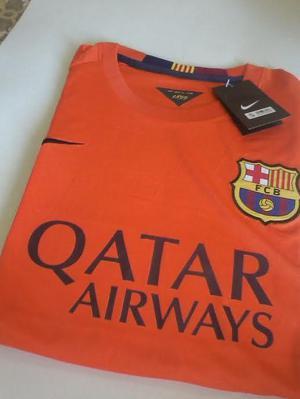 Camisa de Futbol del Barcelona