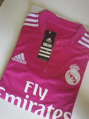 Camisa de Futbol del Real Madrid