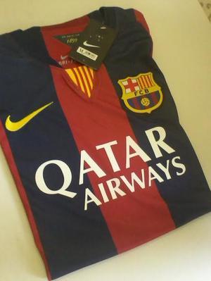 Camiseta del Barcelona Futbol Club