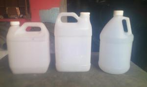 Envases de plasticos