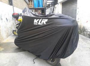 Forros Cobertores Para Moto Impermeables Alta Calidad