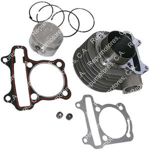 Kit Cilindro Scooter 150cc Marca Kcjc®