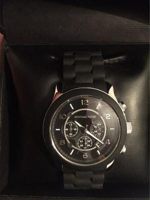 Reloj Michael Kors De Caballero Original (nuevo)