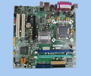 Combo Tarjeta Madre Ddr Pciex Core 2 Duo 2gb Ram