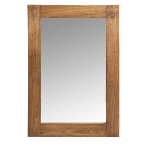 Espejos De 50x60 Enmarcados En Madera Y Marco Fino