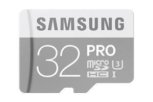 Memoria Micro Sd 32gb Samsung 90mb/s Microsd Clase 10