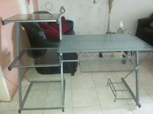 Mesa de Computadoras