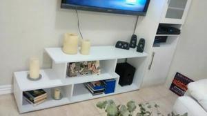 Mueble Modulares Modernos Para Tv