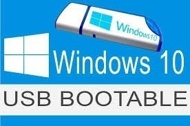 Pendrive Windows  Boot+activador+office+antivirus