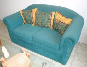 Sofa 2 Puestos Remate