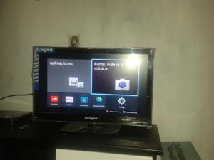 Tv Siragon 24 Como Nuevo