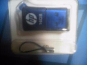 Vendo Pendray Marca Hp V165w Usb Flash De 16 Gb