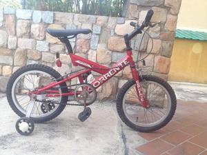 Bicicleta Marca Corrente Rin 16