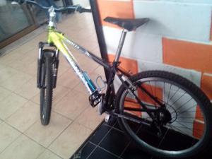 Bicileta Merida Matts Speed Rin 26