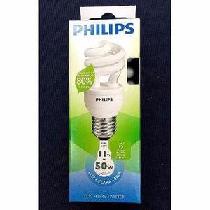 Bombillo Ahorrador Philips
